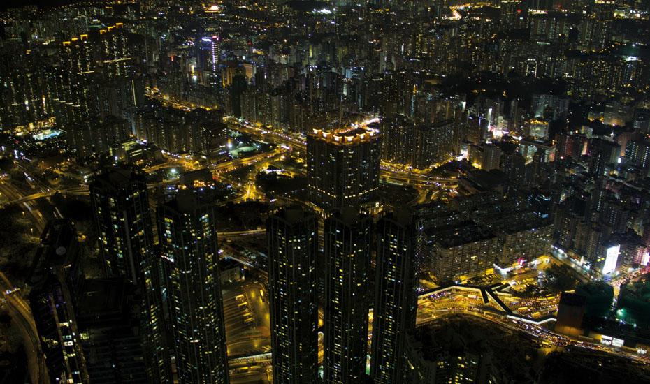 Auslandspraktikum in Shenzhen