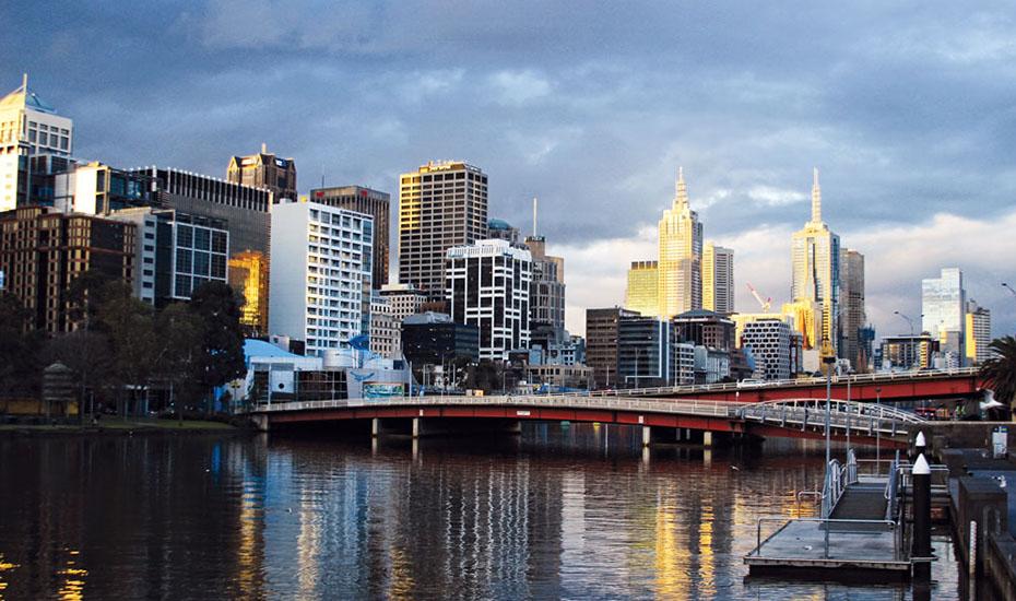 G'day Mate! – Auslandssemester an der Victoria University in Melbourne