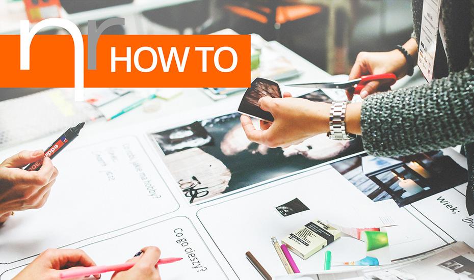 How To: Projektarbeit