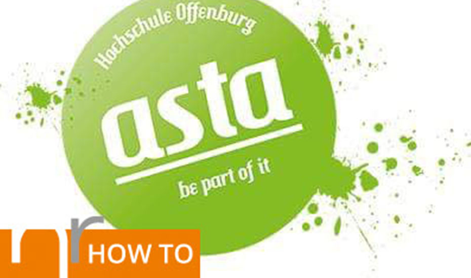 How To: ASTA