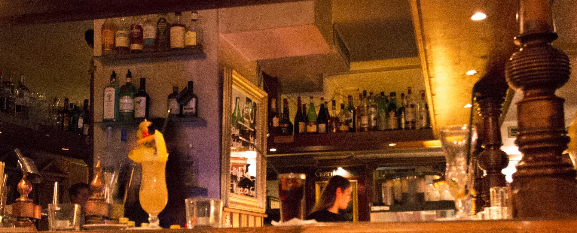 Offenburg – deine Bars
