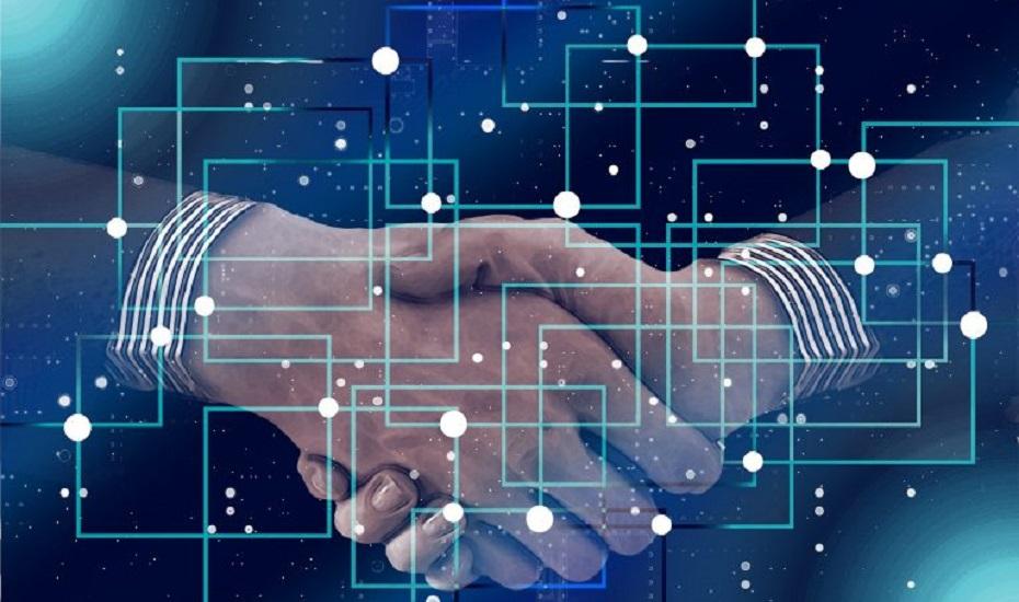 Die Revolution des Vertrauens? – die Blockchain