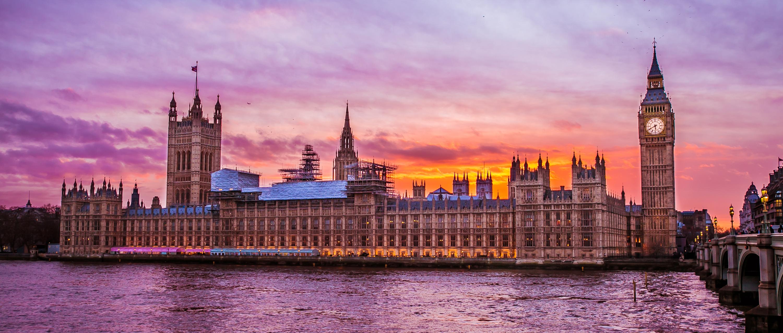 Der perfekte Kurztrip nach London