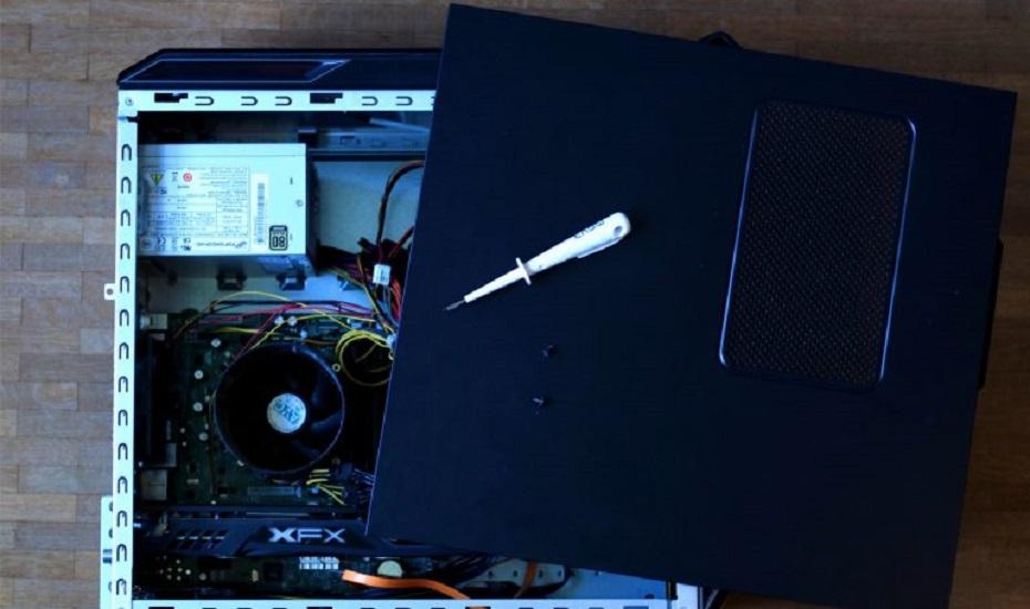 Günstige Leistungsspritze für PC oder Notebook: Hardware