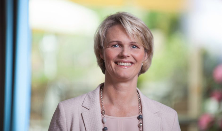 Im Portrait: Die neue Bundesbildungsministerin