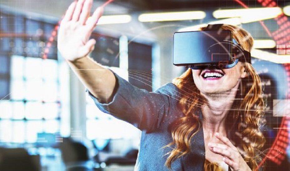 Virtual-Reality – Neues Arbeitspapier der Fakultät M + I