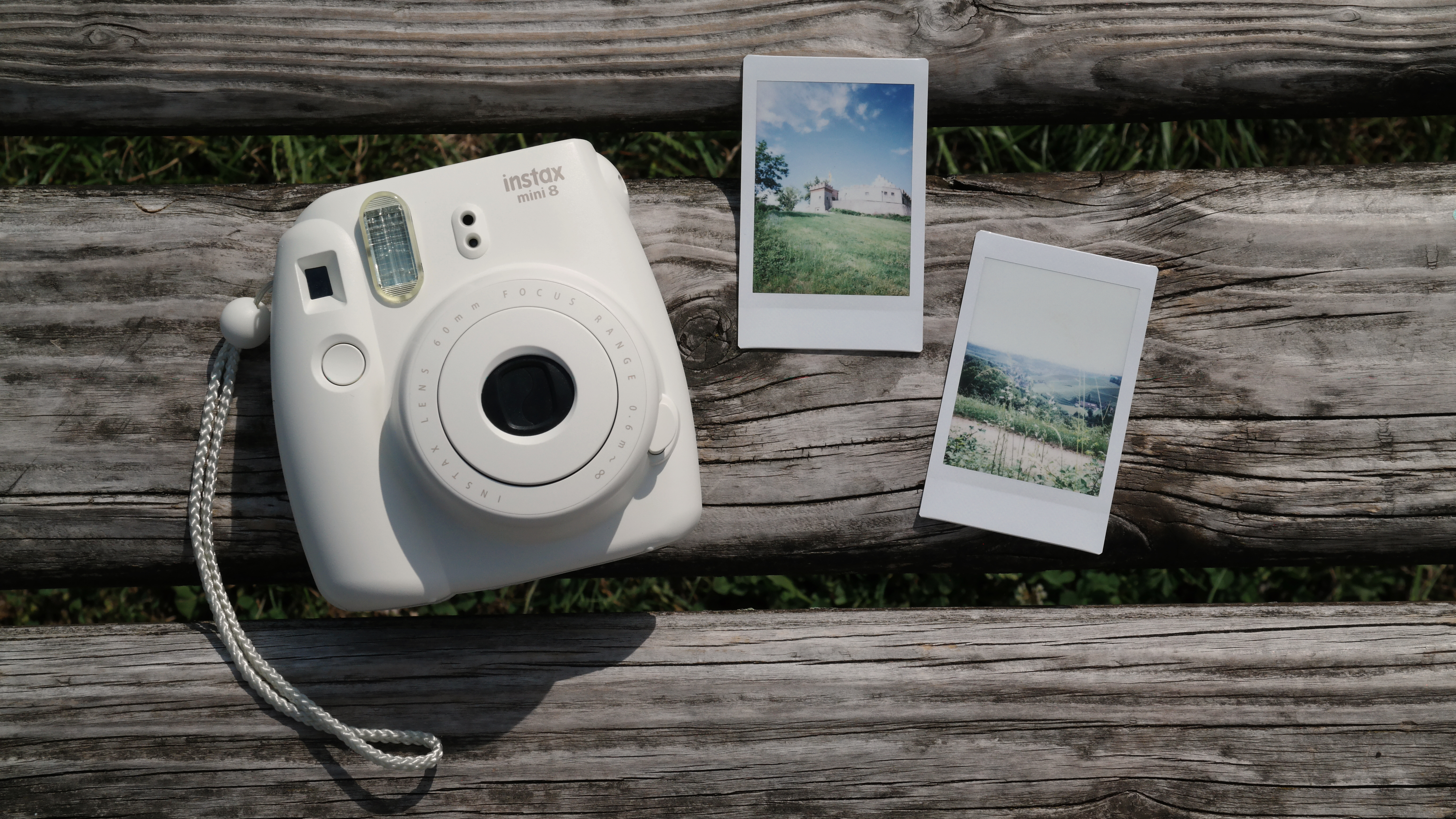 Polaroid-Kamera – Von der Sensation zum Kultobjekt