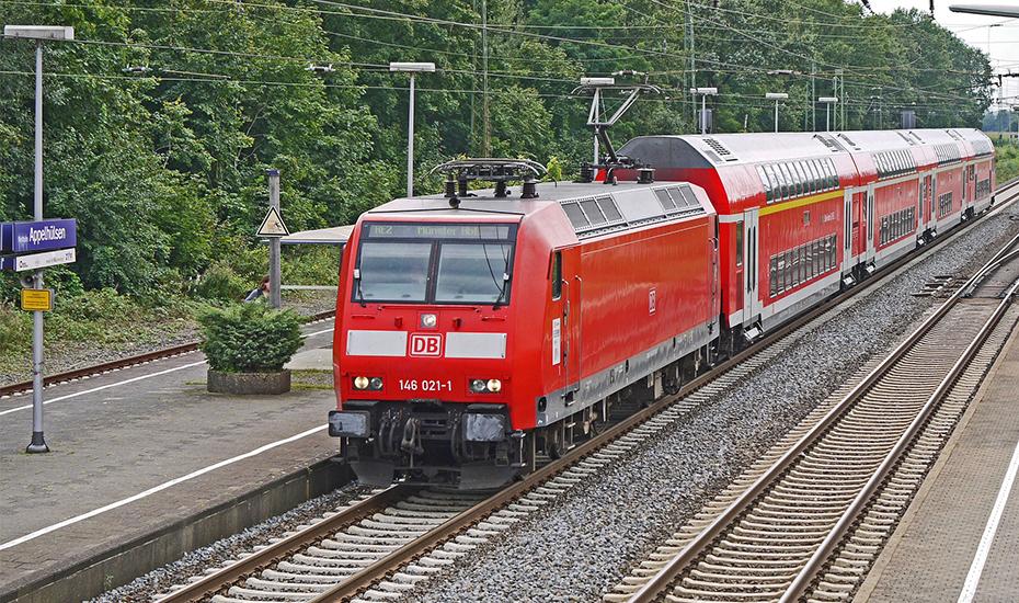 Wenn fünf Minuten zu einer Stunde werden – Pendeln mit der Deutschen Bahn
