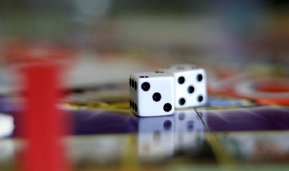 Kein so hartes Brett – Gesellschaftsspiele