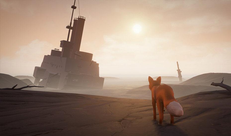 Games mit Tiefe: Eine gute Story für euer Videospiel!