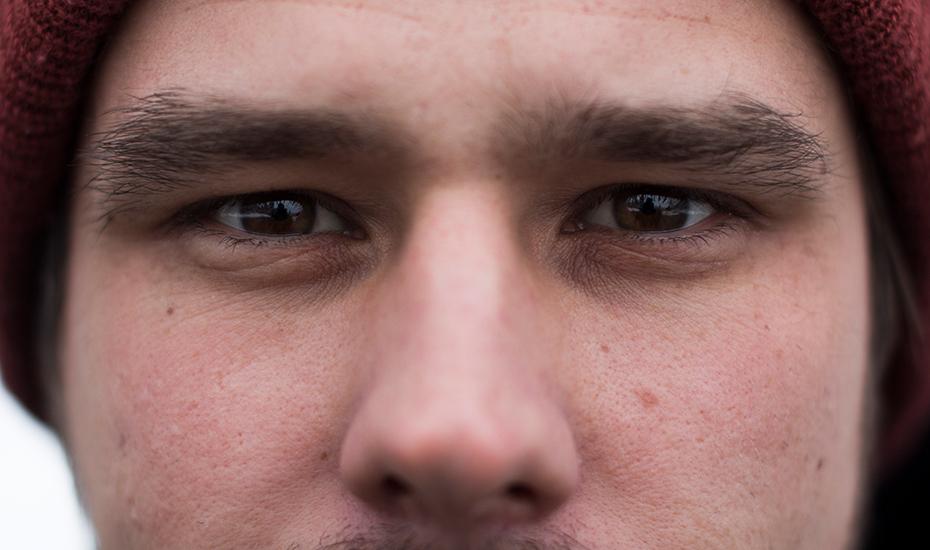 Porträtfotografie für Einsteiger