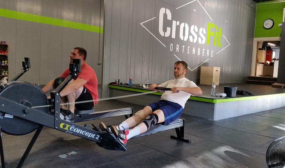 Crossfit – Erfahrungsbericht eines Normalsterblichen