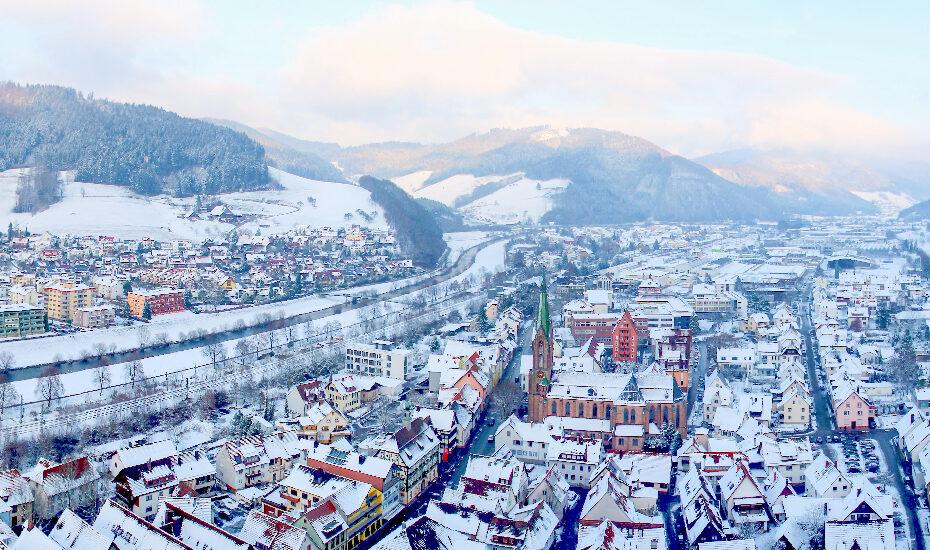 Nesthocker: Wohnen zu Hause, studieren in Offenburg