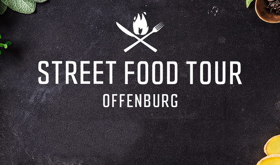 Streetfood Tour in Offenburg!
