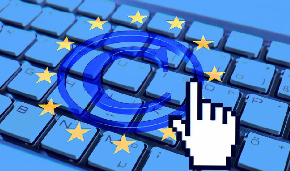 Copyright Reform – Warum EU Ländern ein ärmeres Internet bevorsteht
