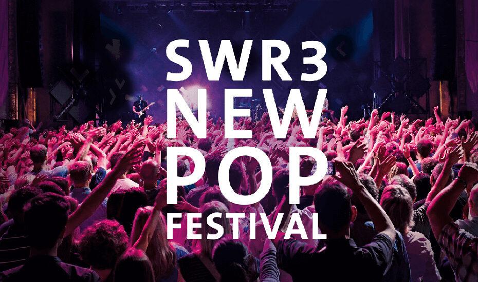 SWR3 New Pop Festival – Ein Blick hinter die Kulissen