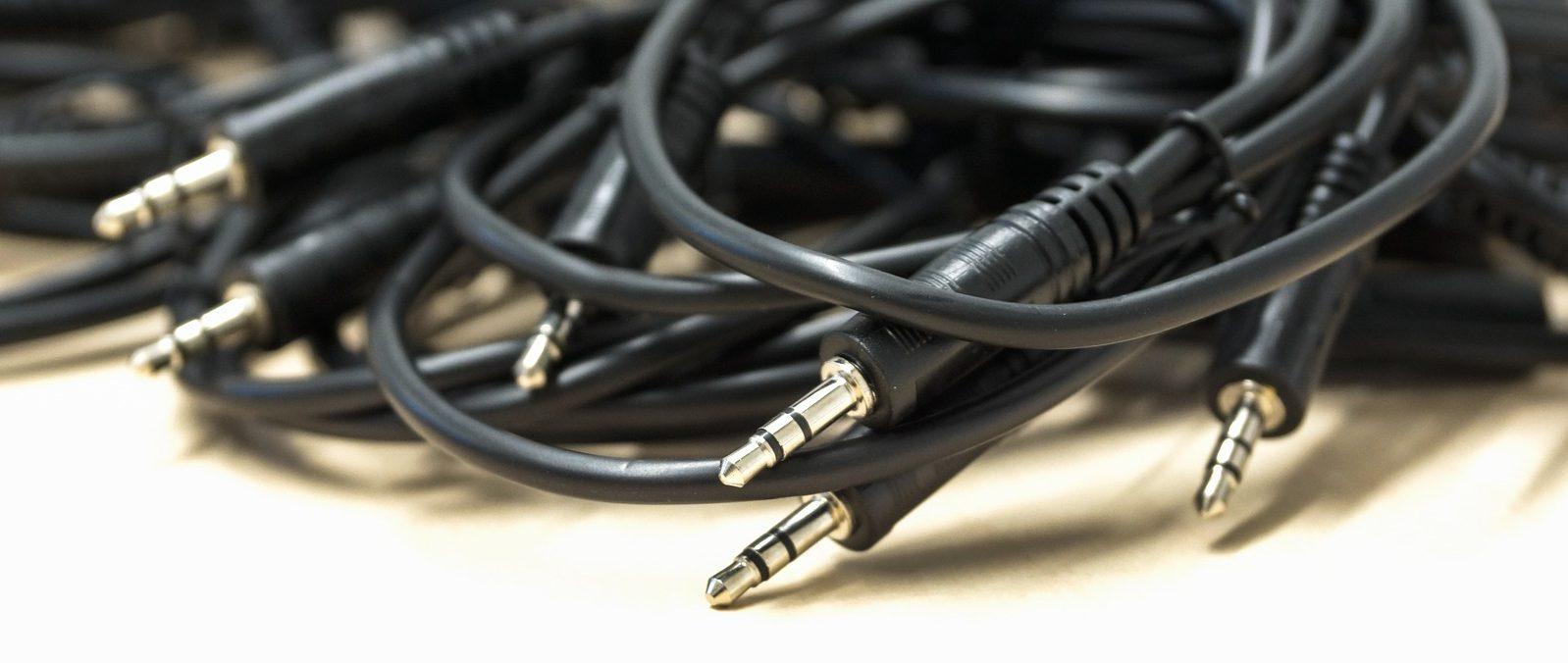 Audio-Video Studiotechnik – mehr als nur Verkabeln!