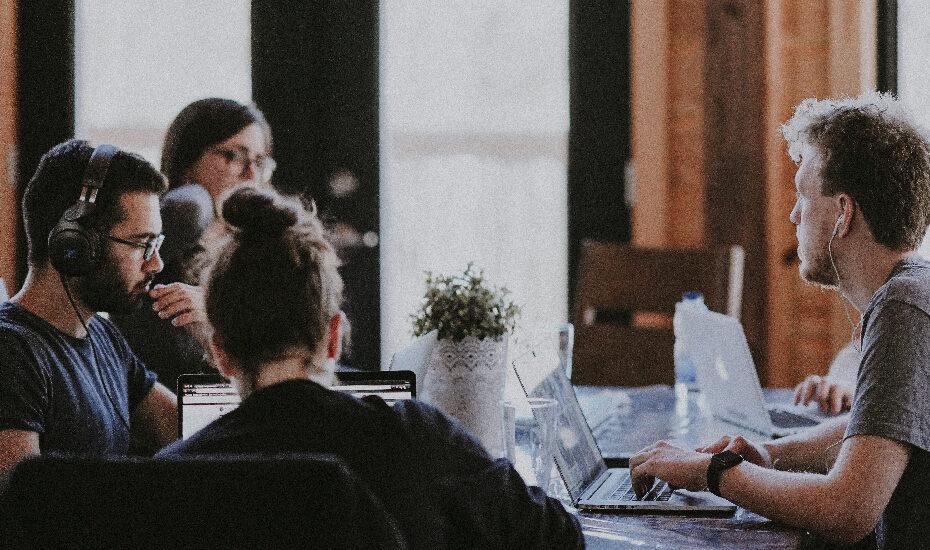 Moderne Arbeitswelt – Vorstellungen der Generation Y