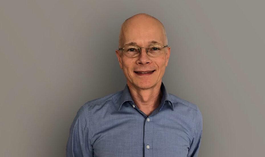 Zwischen Lindy Hop und Informatik mit Tom Rüdebusch