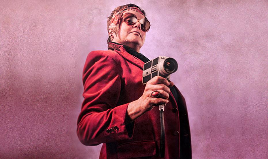 Professorin Sabine Hirtes im Porträt