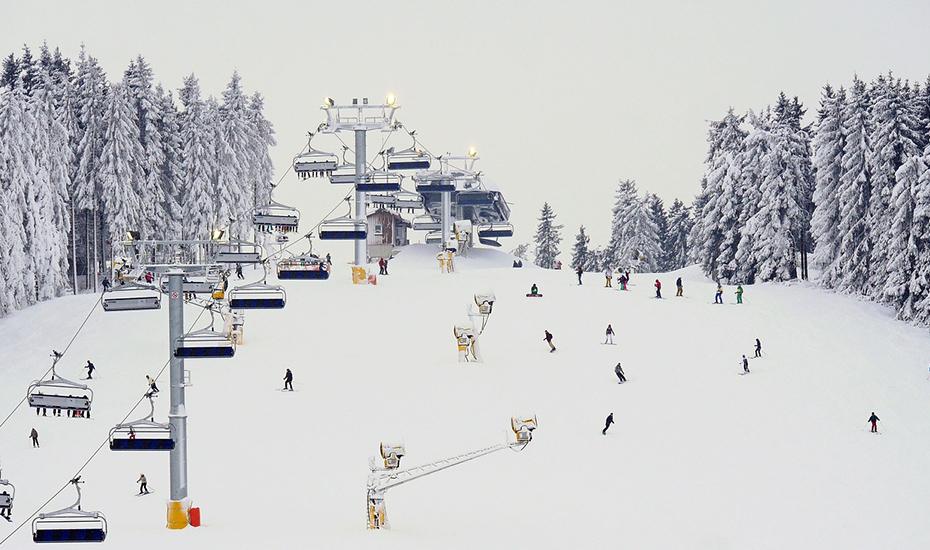 Tipps für umweltbewussten Wintersport