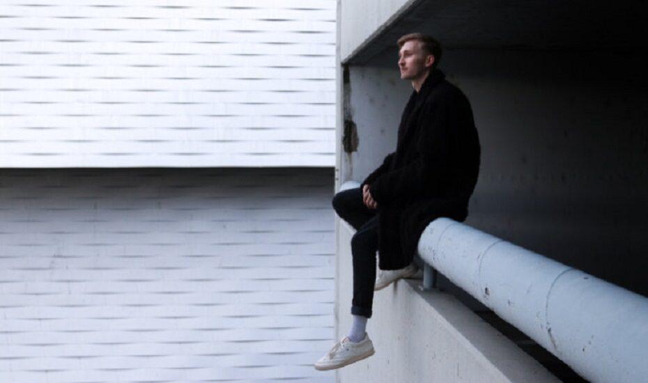 Parkour und Medien: Christoph Mang im Portrait