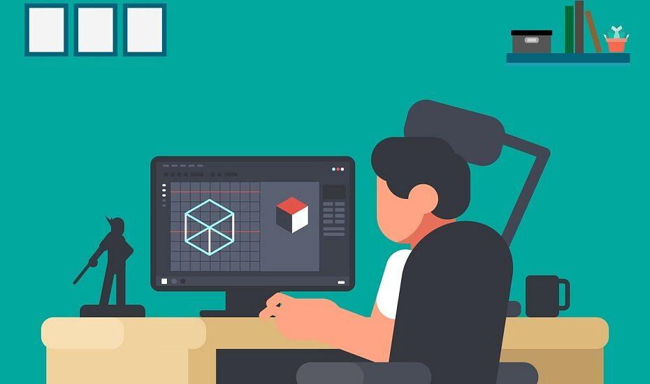 Freiberufler 3D – Erfahrung und Geld im Studium sammeln