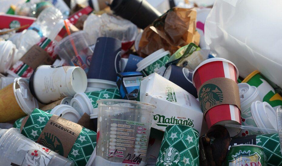 Müllwandern – Der Weg ist das Ziel