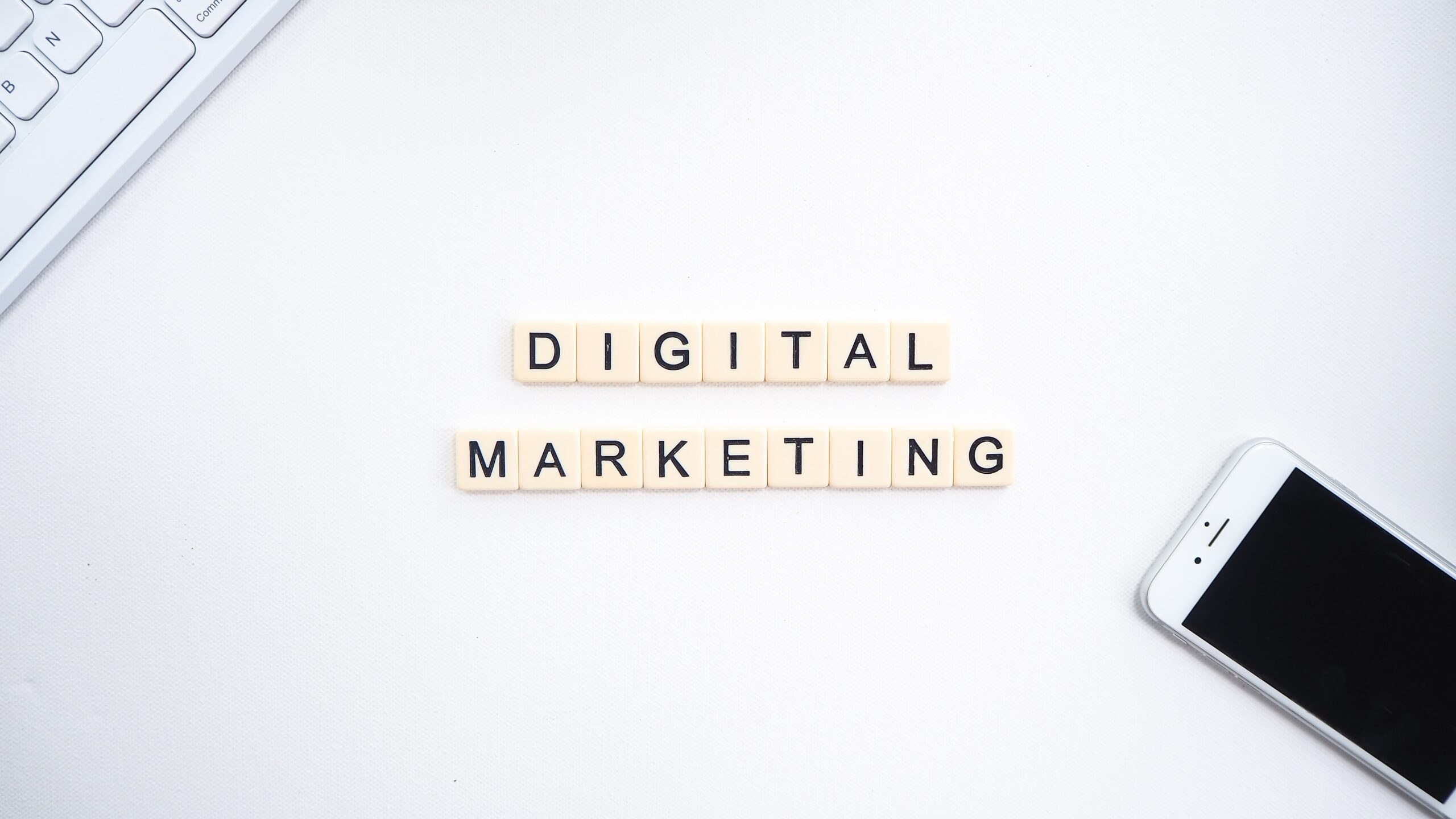 Online Marketing Studieren