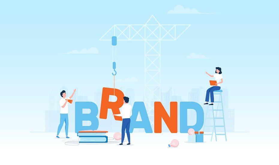 Personal Branding – Warum auch du eine Marke bist