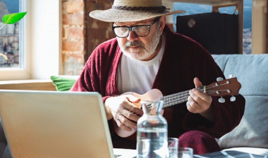 Silver Surfer – Oma und Opa im Internet unterschätzt?