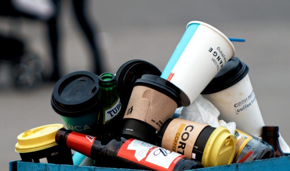 Coffee-to-go: Einwegbecher vermeiden
