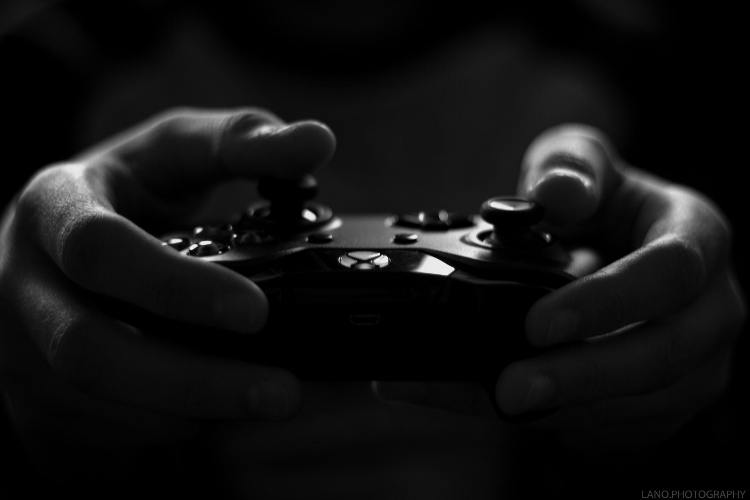 Viele Gamer träumen von einer Profi-Karriere