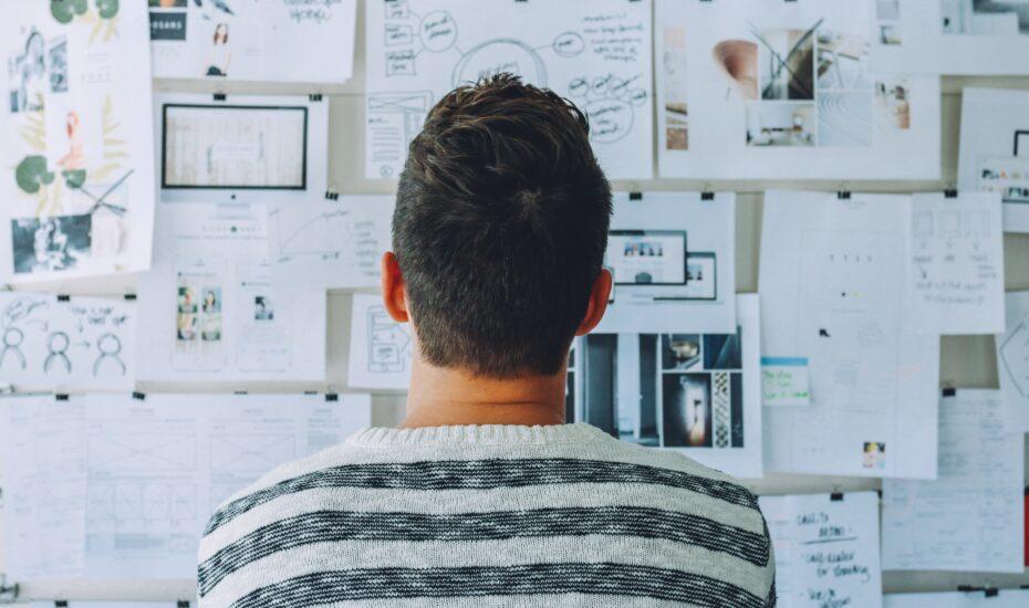 Design Thinking – Was steckt dahinter?