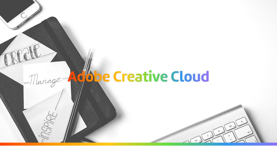 Adobe Creative Cloud – der Allrounder in der Medienbranche