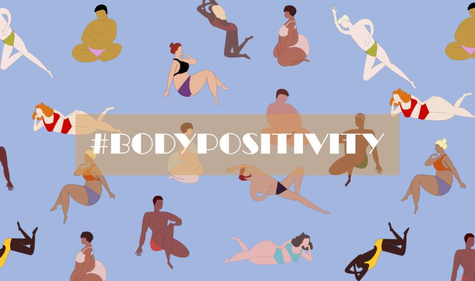 """#bodypositivity – """"Steh zu deinem Körper!"""""""