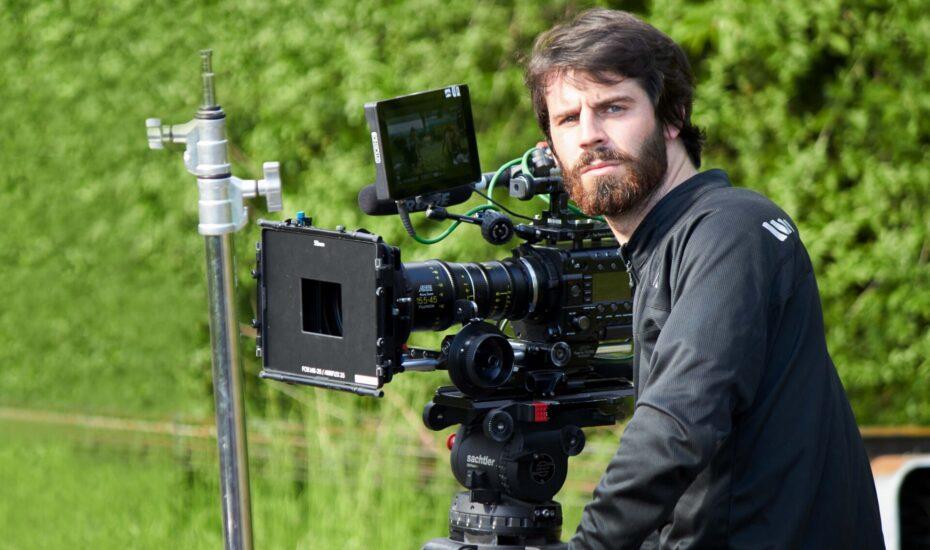 Alexander Weigand –Medienschaffender mit Herzblut