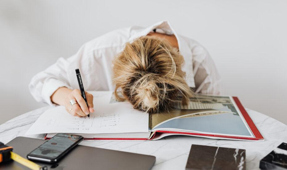 Depressiv durchs Studium – Welche Anzeichen du ernst nehmen solltest