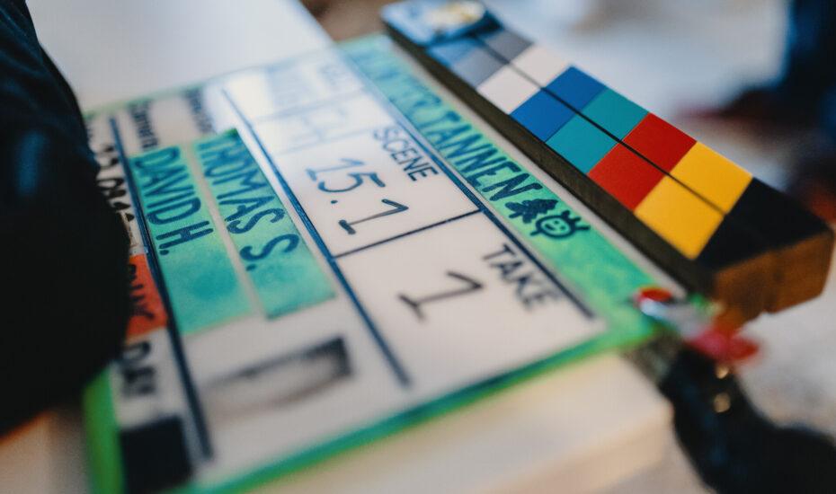 Durchstarten als selbständiger Filmemacher – Ein Interview mit Thomas Scherer