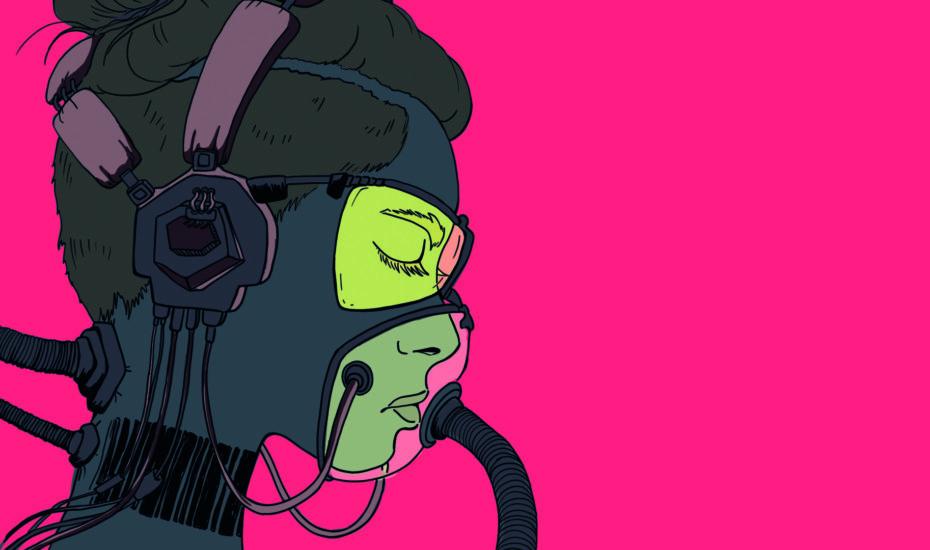 Animationsfilme und andere Mammutaufgaben – Bernadette Tshiang Tshiananga im Portrait