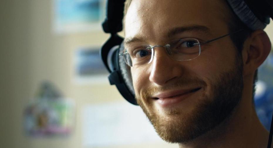 Jonathan Rieder – vom MI Studenten zum Selbstständigen