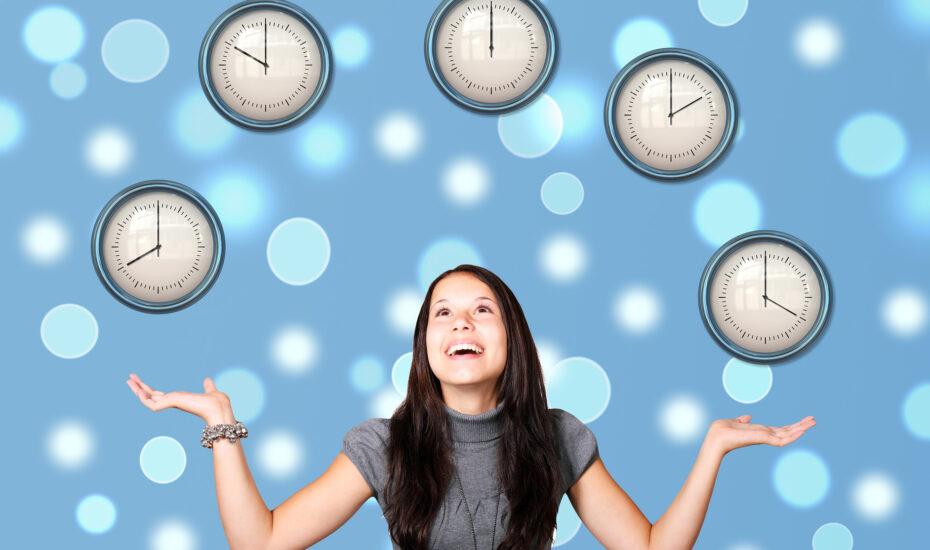 """""""Work-Life-Balance"""" und """"Work-Life-Blending"""" in der Medienbranche – eine kritische Auseinandersetzung"""