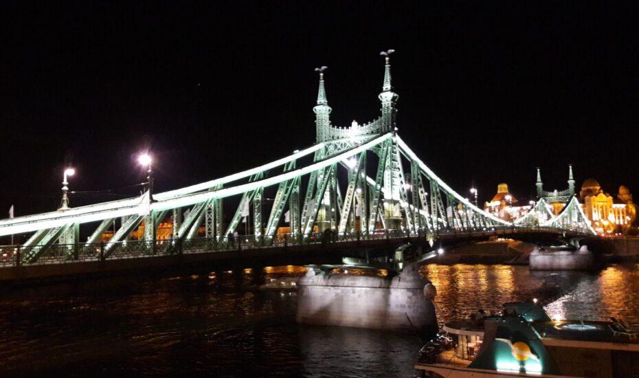Budabroad – Mein Auslandssemester in Budapest