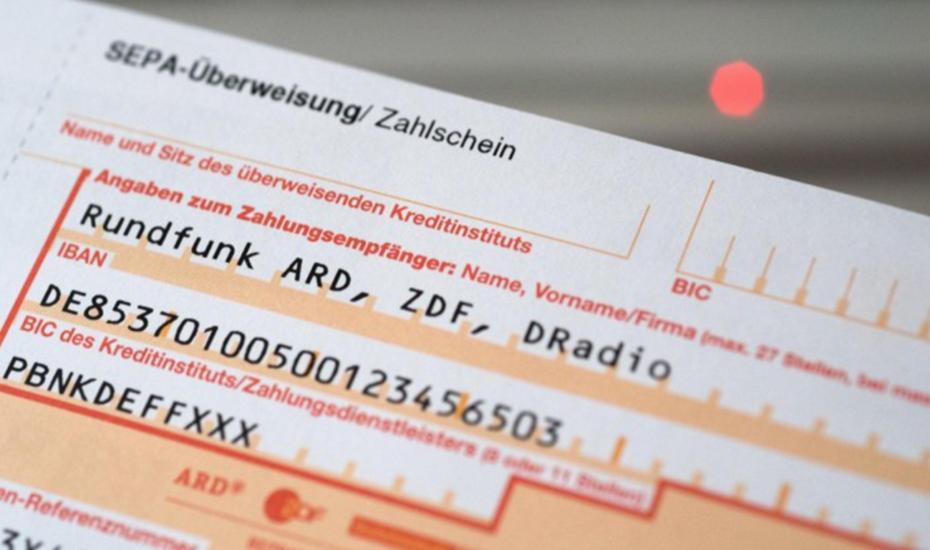 Der gebührenfinanzierte Rundfunk – 17,50€ für den Bergdoktor?