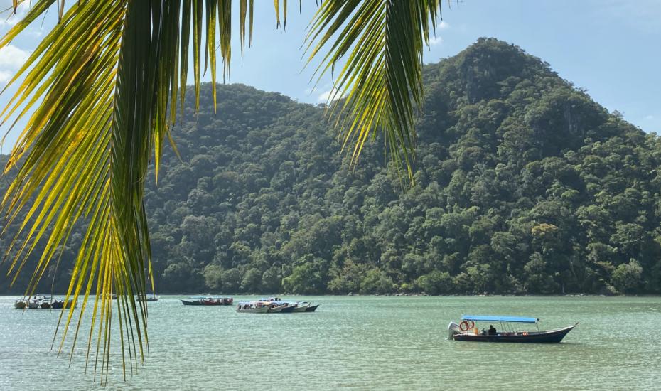 Willkommen im Paradies! – Auslandssemester in Malaysia