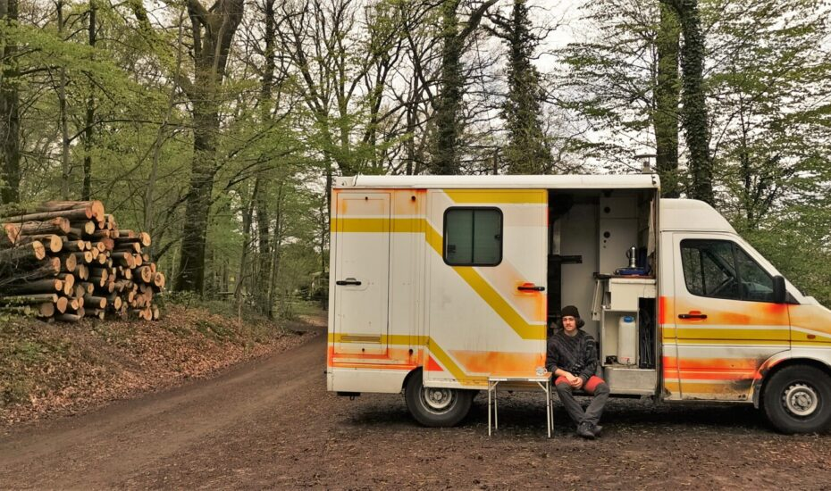 #vanlife – Social Media Phänomen oder Alternative zur WG?