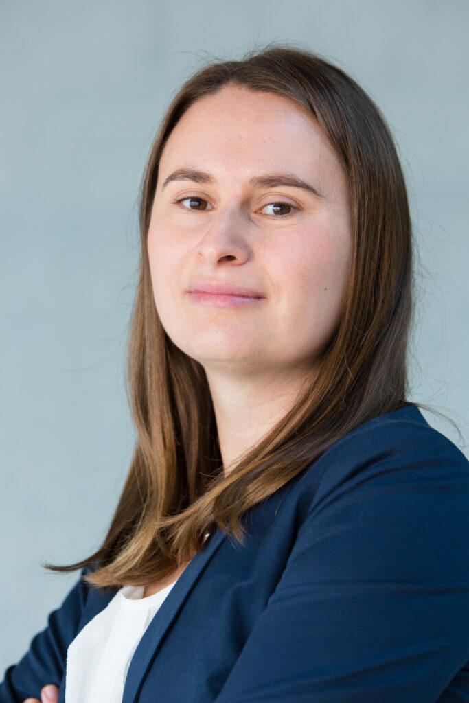 Dr. Franziska Speck