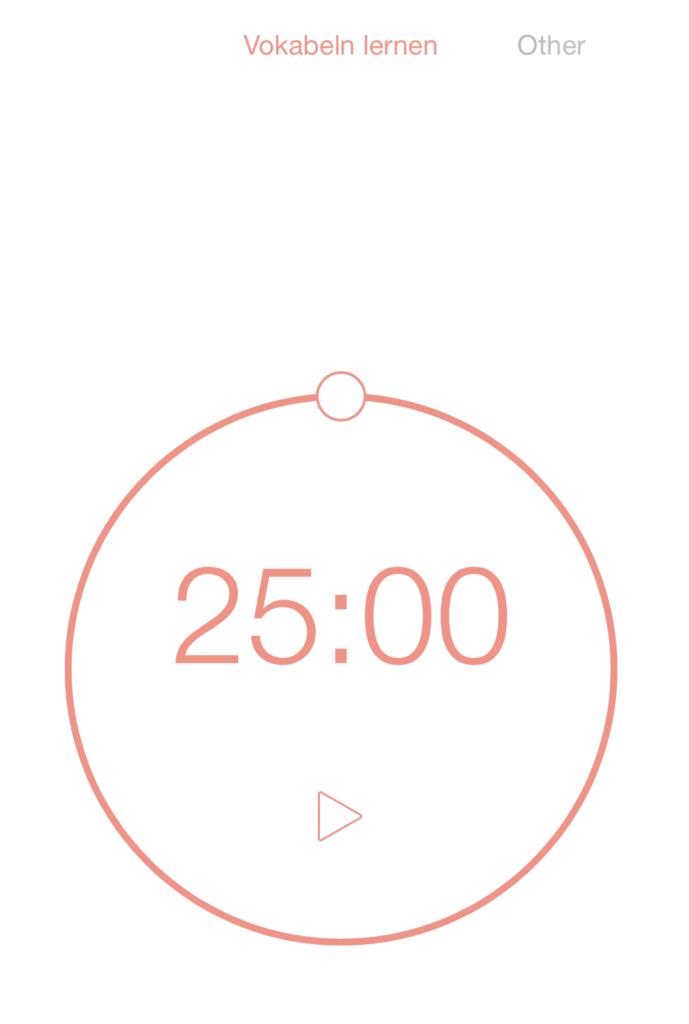 Screenshot App Be Focused