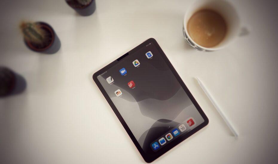 Digital studieren: 6 hilfreiche Apps für dein Tablet