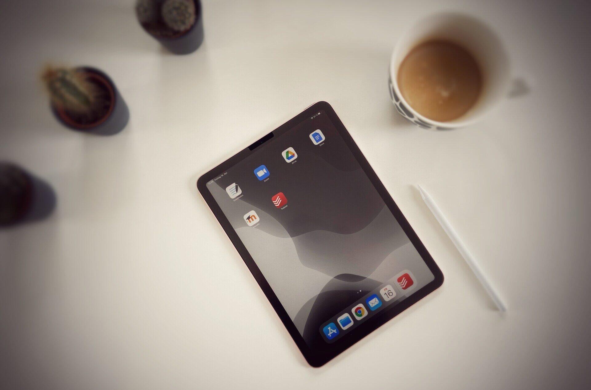 iPad fürs Studium